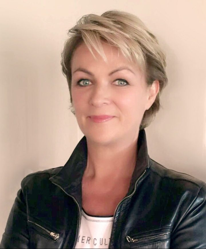 Heidi Obermeier